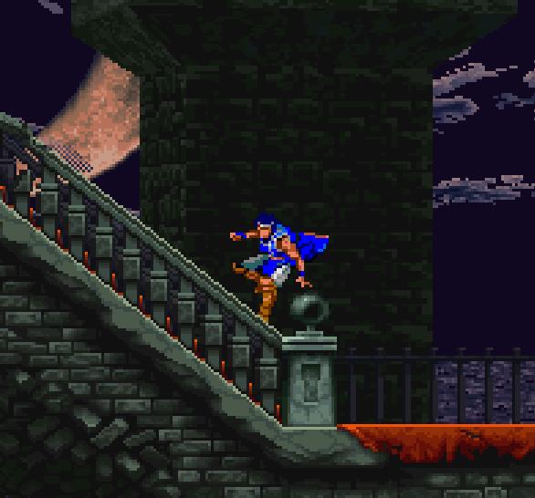 Dracula X Symphony of the Night Konami Sega Saturn Xtreme Retro 2