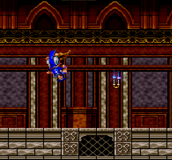 Dracula X Symphony of the Night Konami Sega Saturn Xtreme Retro 24