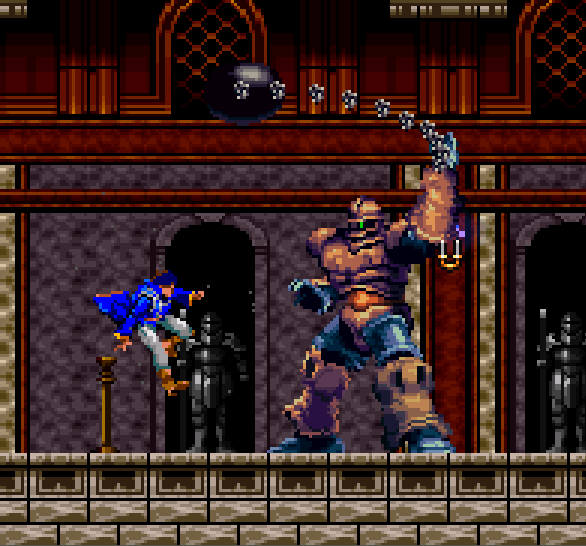 Dracula X Symphony of the Night Konami Sega Saturn Xtreme Retro 27