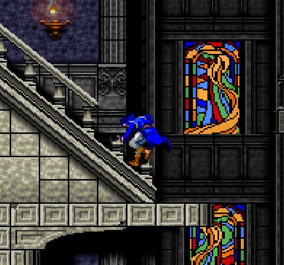 Dracula X Symphony of the Night Konami Sega Saturn Xtreme Retro 28