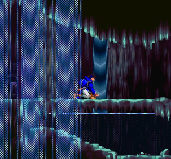 Dracula X Symphony of the Night Konami Sega Saturn Xtreme Retro 33