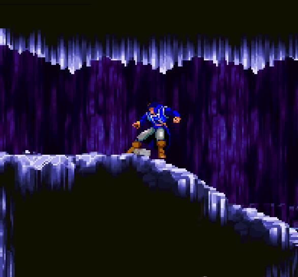 Dracula X Symphony of the Night Konami Sega Saturn Xtreme Retro 34