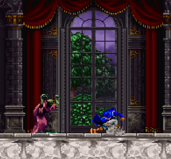 Dracula X Symphony of the Night Konami Sega Saturn Xtreme Retro 36