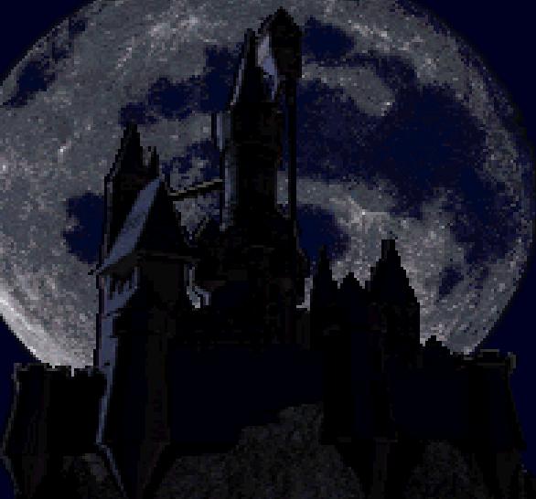 Dracula X Symphony of the Night Konami Sega Saturn Xtreme Retro 5