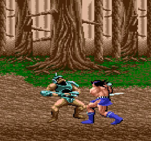Golden Axe II Sega Genesis Mega Drive Xtreme Retro 2