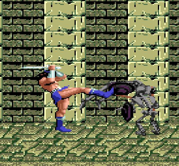 Golden Axe II Sega Genesis Mega Drive Xtreme Retro 8