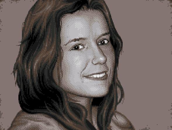 Maths Teacher Pixel Art Xtreme Retro