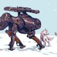 Hace escasos días, en un acalorado debate salió a relucir el nombre de Crying Wolf; que como todos ustedes sabrán, se trata de un personaje oriundo de Metal Gear Solid […]