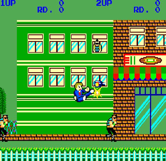 My Hero Master System Xtreme Retro 2