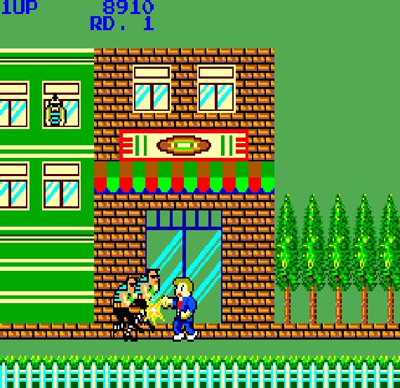 My Hero Master System Xtreme Retro 3