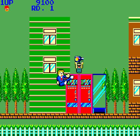 My Hero Master System Xtreme Retro 4