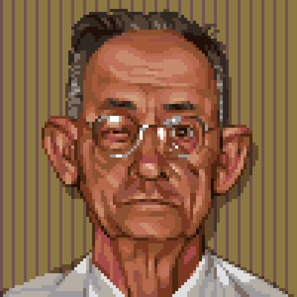 Old School Gamer Pixel Art Xtreme Retro