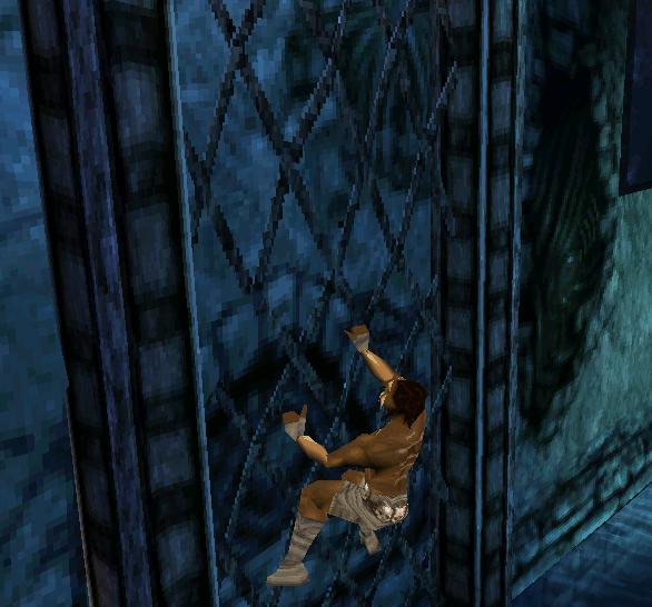 Akuji the Heartless Crystal Dinamics Eidos Interactive PlayStation Xtreme Retro 5