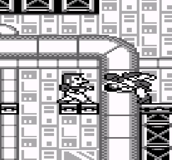 Avenging Spirit Jaleco Game Boy Xtreme Retro 1