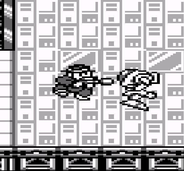 Avenging Spirit Jaleco Game Boy Xtreme Retro 2