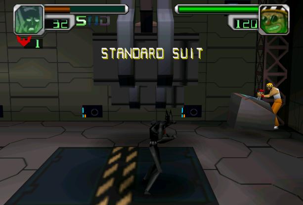 Batman Beyond N64 Xtreme Retro 3