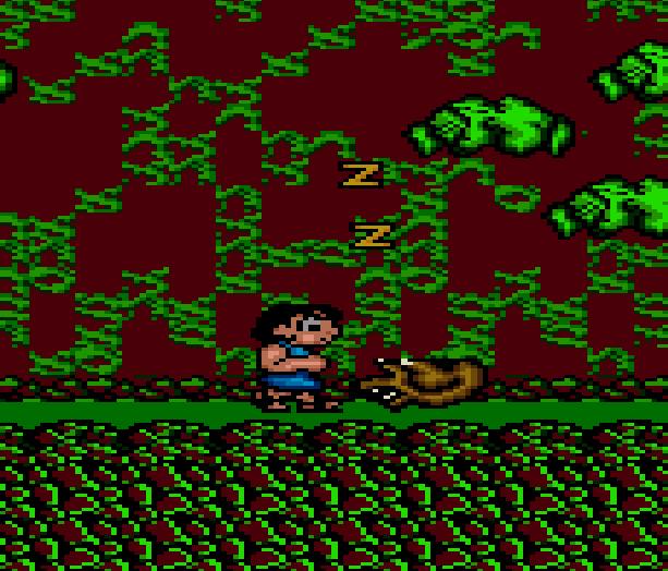 Bible Adventures David and Goliath Sega Genesis Mega Drive Xtreme Retro