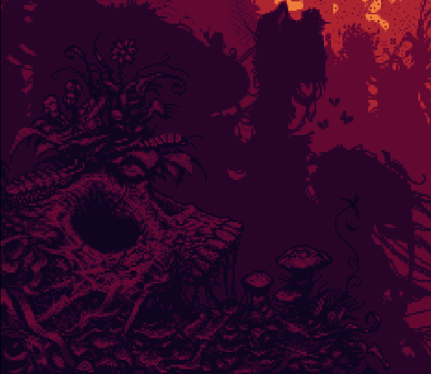Castlevania III Draculas Curse Konami NES Pixel Art Xtreme Retro