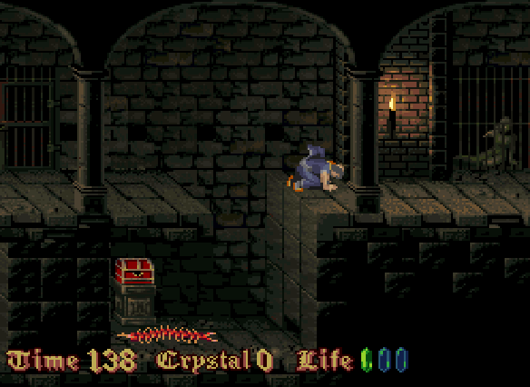 Nosferatu Super Nintendo Xtreme Retro 7