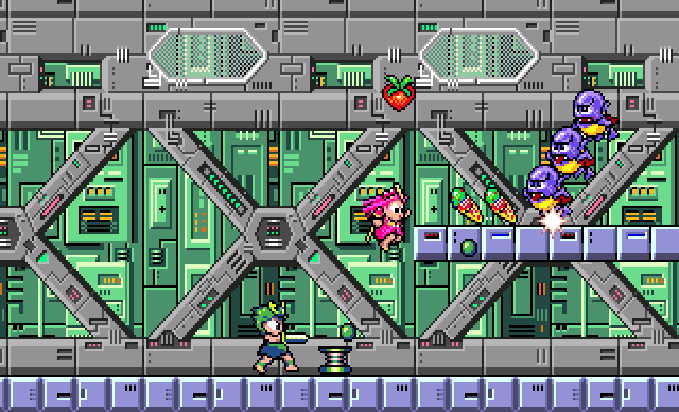 Wonder Boy III Monsters Lair Sega Westone Arcade Genesis Mega Drive PC Engine Turbografx Xtreme Retro 5
