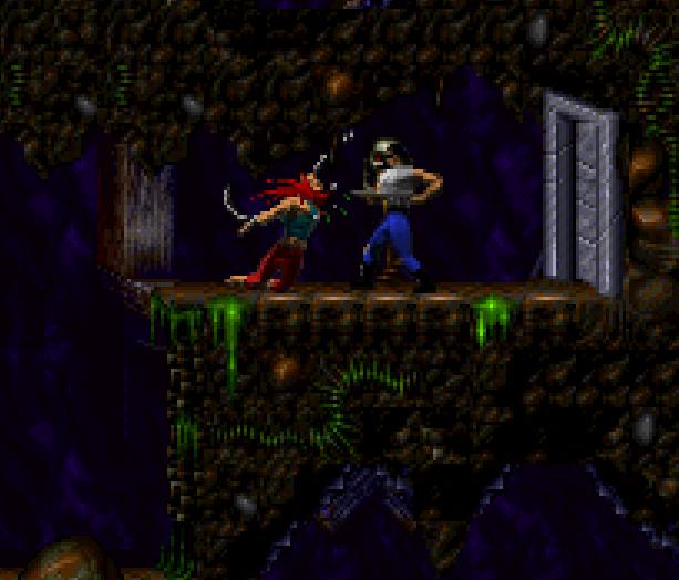 Blackthorne Sega 32 X Blizzard Xtreme Retro 2