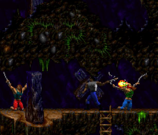 Blackthorne Sega 32 X Blizzard Xtreme Retro 3