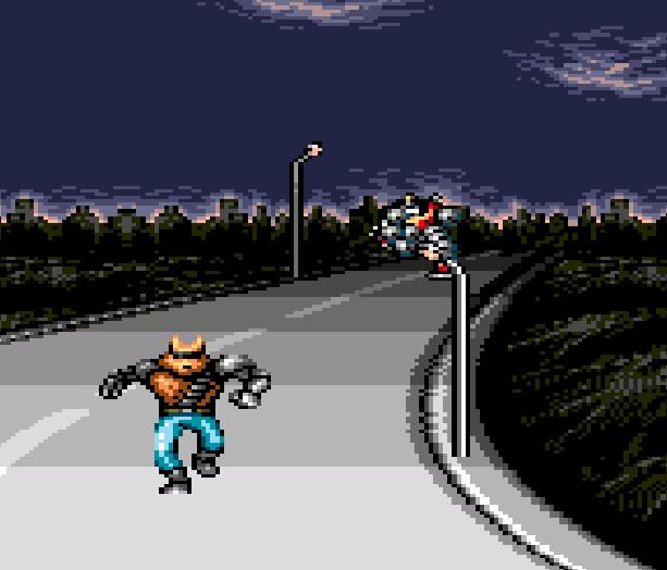 Contra Hard Corps Konami Sega Genesis Mega Drive Xtreme Retro 3