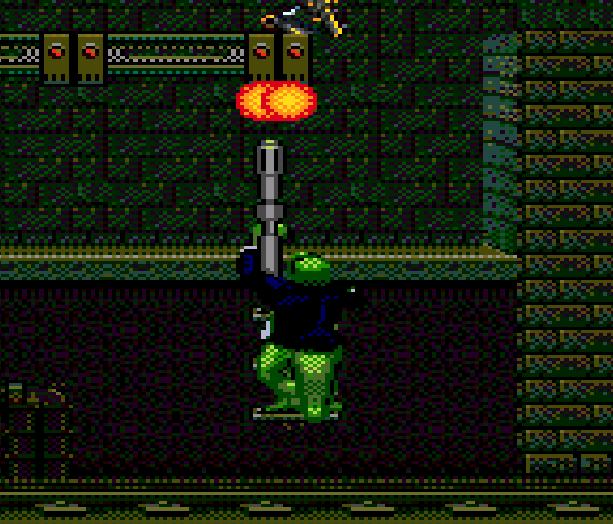 Dinosaurs for Hire Sega Genesis Mega Drive Xtreme Retro 4