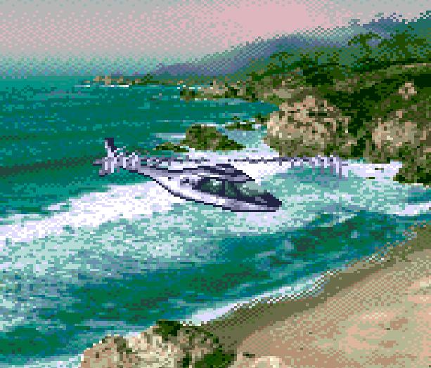 Jurassic Park 2 The Lost World Appaloosa Interactive Sega Genesis Mega Drive Xtreme Retro 1