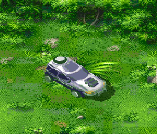 Jurassic Park 2 The Lost World Appaloosa Interactive Sega Genesis Mega Drive Xtreme Retro 4
