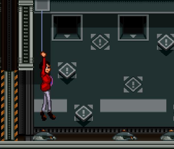 Lupin III  Densetsu No Hihou wo Oe Super Famicom Xtreme Retro 9