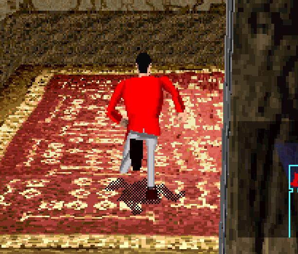 Lupin the 3rd the Sage of Pyramid Sega Saturn Xtreme Retro 8