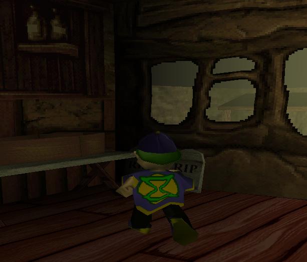 Rascal Psygnosis PlayStation Xtreme Retro 5