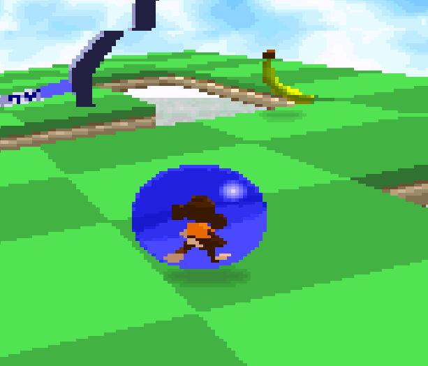 Super Monkey Ball Jr Sega GBA Xtreme Retro 2