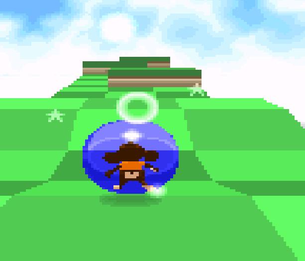 Super Monkey Ball Jr Sega GBA Xtreme Retro 3