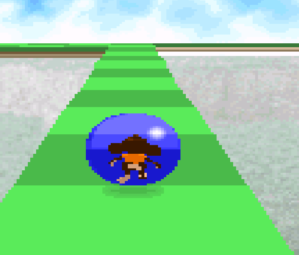Super Monkey Ball Jr Sega GBA Xtreme Retro 5