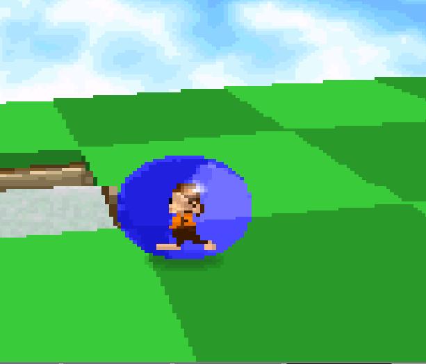 Super Monkey Ball Jr Sega GBA Xtreme Retro 6