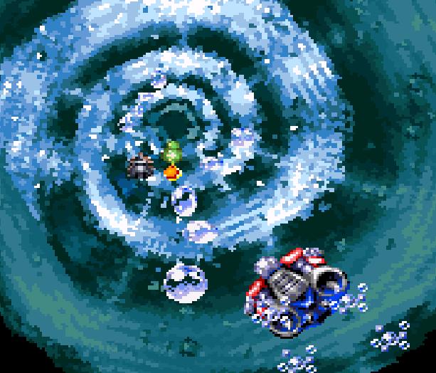 Super Turrican 2 SNES Xtreme Retro 2