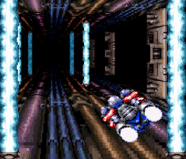 Super Turrican 2 SNES Xtreme Retro 6