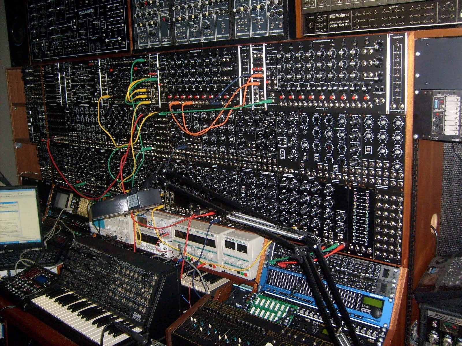 moog modular hd extraordinary - photo #14