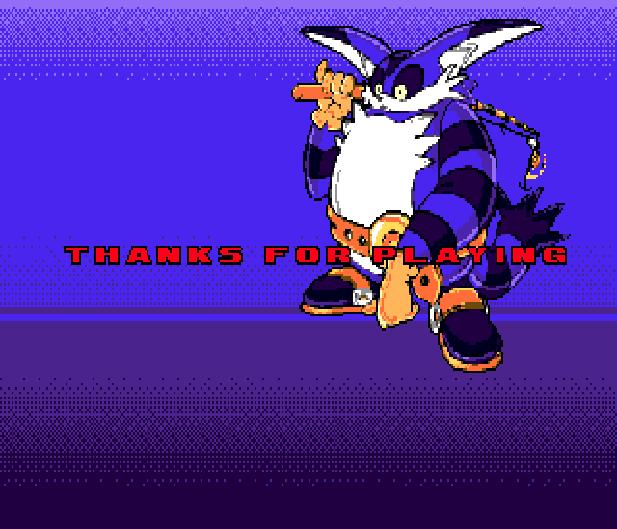 Bigs Fishing Derby Sega Genesis Mega Drive Sonic Hack Xtreme Retro 17