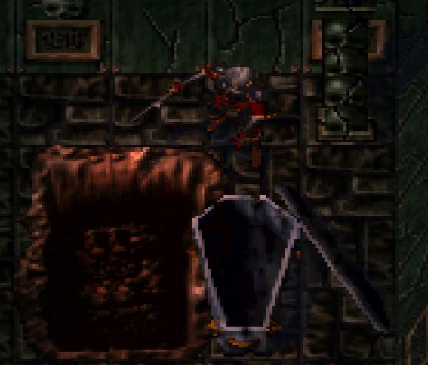 Blood Omen Legacy of Kain PlayStation PSX PSOne Xtreme Retro 15
