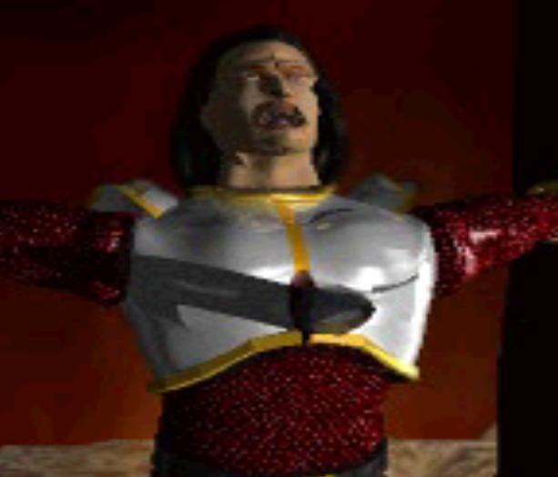 Blood Omen Legacy of Kain PlayStation PSX PSOne Xtreme Retro 19