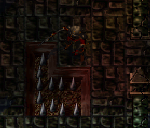 Blood Omen Legacy of Kain PlayStation PSX PSOne Xtreme retro 4