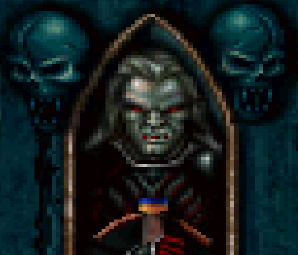 Blood Omen Legacy of Kain PlayStation PSX PSone Xtreme Retro 16