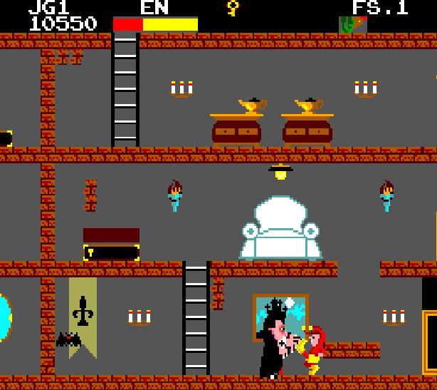 Chapolim x Dracula Um Duelo Assustador Master System Tectoy Xtreme Retro 5