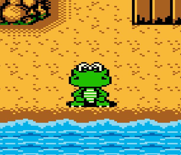 Croc 2 Game Boy Color Xtreme Retro 1