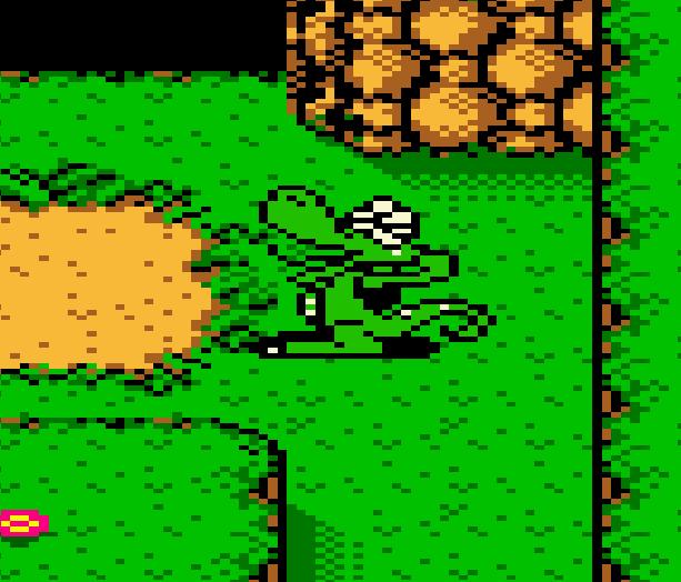 Croc 2 Game Boy Color Xtreme Retro 10
