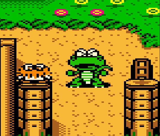 Croc 2 Game Boy Color Xtreme Retro 4