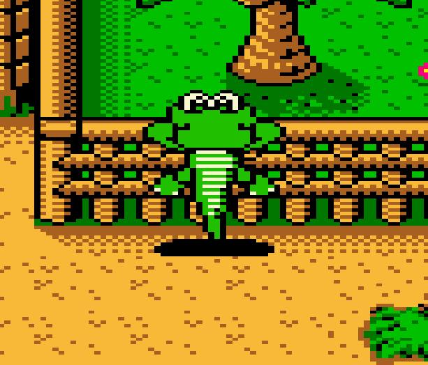 Croc 2 Game Boy Color Xtreme Retro 7